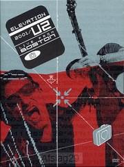 Elevation Tour 2001 (2DVD)