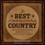 The Best Of Inspirational Country (CD)