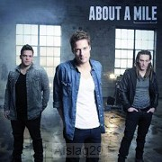 About a Mile (CD)