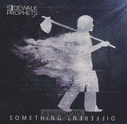 Something Different (CD)