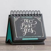 The best Yes - Lysa Terkeurst