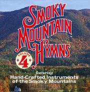 Smoky Mountain Hymns Vol.4 (CD)