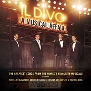 A musical affair (CD)