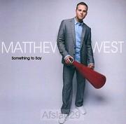 Something To Say (CD)