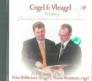 Orgel en vleugel (volume 4)