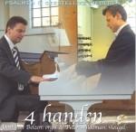 4 handen