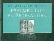 Melodieen der psalmen