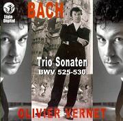 Sonates en trio BWM 525-530