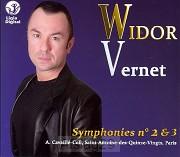 Symphonies n?? 2 & 3