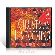 A Christmas Homecoming (CD)