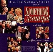 Something Beautiful (CD)