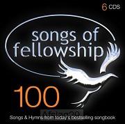 Songs Of Fellowship 100 (6CD)