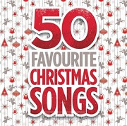 50 Favourite Christmas Songs (3 CDs)