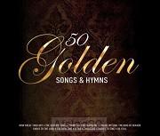 50 Golden Songs & Hymns (3 CDs)