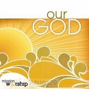 Our God (DCD)