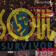 Soul Survivor Live 1995 (CD)