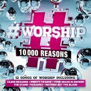 10000 Reasons (CD)