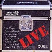 Spring Harvest Live 2004 (CD)