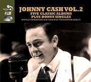 4cd set - Five classic albums