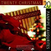 20 Christmas Panpipe Favorites (CD)