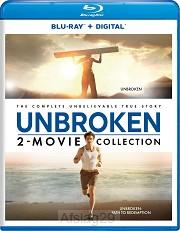 Unbroken 1 & 2