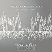 Thank You For Fathering Me (CD)