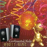 Party time - songbook