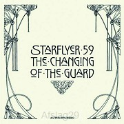 The Changing Of The Guard (CD)