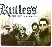 The Beginning - A Kutless Anthology (3-C