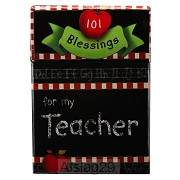 101 Blessings For My Teacher