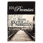 101 Promises From Psalms (51 Beidseitig