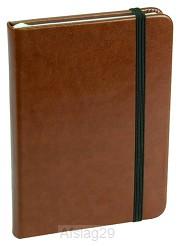 Tan - Baxter Notebook