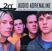 The Best Of Audio Adrenaline (CD)