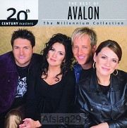 The Best Of Avalon (CD)