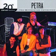 The Best Of Petra (CD)