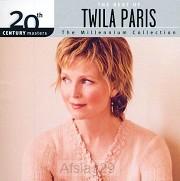 The Best Of Twila Paris (CD)