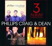 3 Album Collection (3-CD)