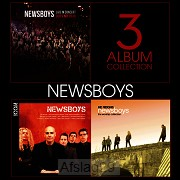 3 Album Collection (3-CD)
