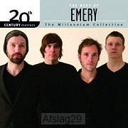 The Best Of Emery (CD)