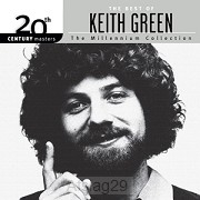 The Best Of Keith Green (CD)