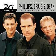 The Best Of Phillips, Craig & Dean (CD)