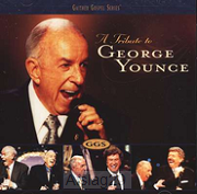 A Tribute To George Younce (CD)