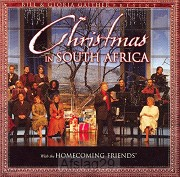 South African Homecoming (CD)