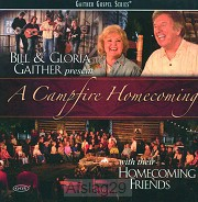A Campfire Homecoming (CD)