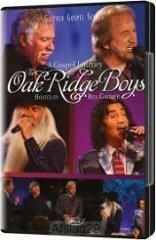 A Gospel Journey (DVD)