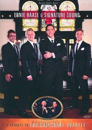 A Tribute To The Cathedral Quartet (DVD)