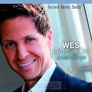 A Man Like Me (CD)