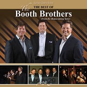 The Best of the Booth Brothers (CD)