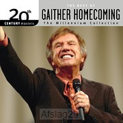 The Best Of Gaither Homecoming (CD)