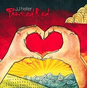 Painted Red (CD)